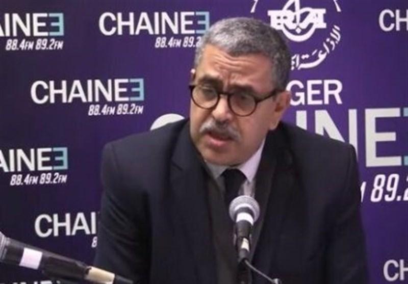 کرونا|انتقاد نخست وزیر الجزایر از کسانی که مردم را به ماسک نزدن تشویق میکنند
