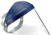تولید شیلد محافظ صورت برای مدافعان سلامت با حمایت صندوق نوآوری و شکوفایی