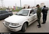 بیتوجهی به اجرای قانون فاصلهگذاری اجتماعی توسط مردم در آذربایجانغربی جریمه به دنبال دارد