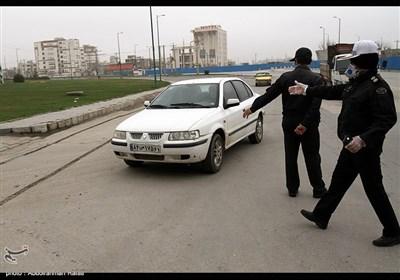 بازگرداندن ۴۵۰۰ خودرو از مبادی تهران