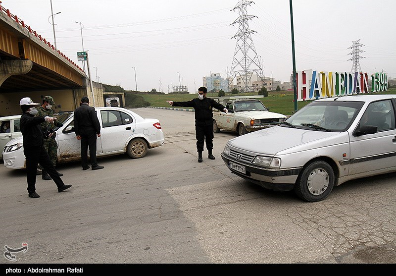 جزئیات محدودیتهای ترددی جدید در اصفهان / تردد بین شهری 500 هزار تومان جریمه در پی دارد