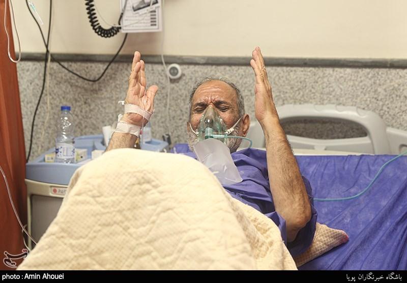 آمار کروناییهای کرمان از مرز 250 نفر گذشت/ 17 بیمار دیگر به کروناییهای کرمان اضافه شد
