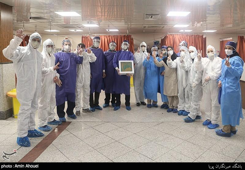 آخرین اخبار کرونا در ایران|2700 تخت خالی در بیمارستانهای آذربایجانغربی وجود دارد/توزیع اقلام بهداشتی در مناطق عشایری جنوب استان اردبیل از نگاه دوربین