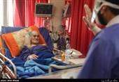 آخرین اخبار کرونا| قدردانی رئیس جمهور از مردم / ممنوعیت سفر به مشهد در نیمه شعبان / نسیم مهر رضوی در بیمارستانها / مردم در خانه بمانند  + فیلم