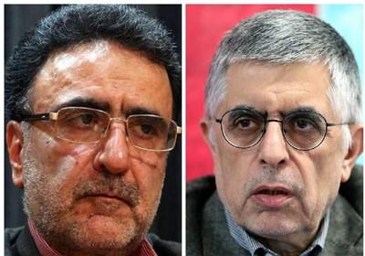 """ماجرای دعوای کرباسچی و تاجزاده در «کلاب هاوس»/ جدال بر سر """"ماهیت اصلاحطلبی"""" بعد از ۲۴ سال"""