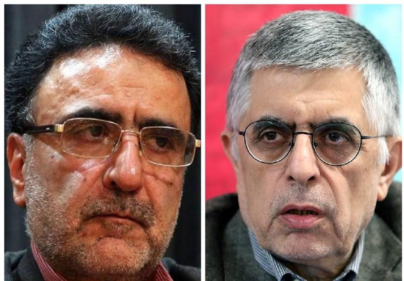 """ماجرای دعوای کرباسچی و تاجزاده در «کلاب هاوس»/ جدال بر سر """"ماهیت اصلاحطلبی"""" بعد از 24 سال"""