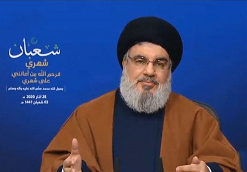 لبنان|سید حسن نصرالله هفته جاری سخنرانی میکند