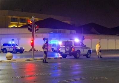شنیده شدن صدای دو انفجار در ریاض/ شلیک دو موشک به عربستان سعودی