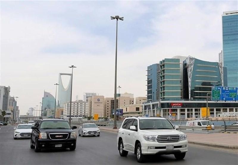 Loud Booms Heard in Riyadh after Ballistic Missiles Intercepted