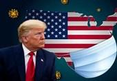 آیا ویروس کرونا قدرت نظامی آمریکا را از بین خواهد برد؟