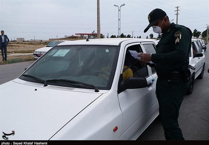 گزارش ویدئویی تسنیم|46 نقطه استان بوشهر تحت کنترل شدید / ممنوعیت هرگونه سفر تا پایان طرح فاصلهگذاری اجتماعی