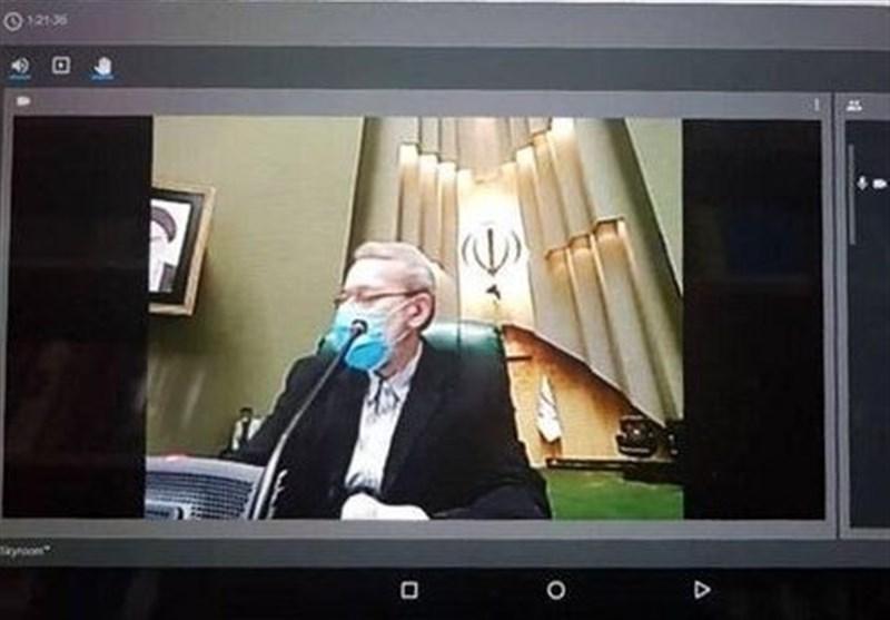 جزئیات سومین جلسه مجازی مجلس؛ از پیشنهاد برای حمایت از کادر درمانی تا وام 5میلیارددلاری برای مقابله با کرونا