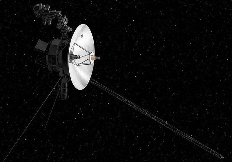 Voyager 2 Still Helping Scientists Discover More about Solar System