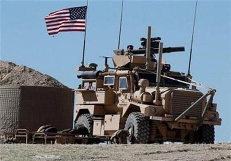آمریکا رسما خروج نیروهایش از پایگاه هوایی کرکوک را اعلام کرد