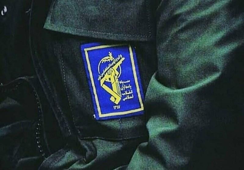 اسلامي،انقلاب،ايران،پاسداران،ملت،مجاهدت،تحقق،امنيت،حقوق،مرهون،پ…