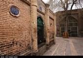 حوزه منجمد آثار تاریخی و گردشگری استان قزوین نیاز به تحرک و روح بخشی دارد