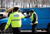 کرمانشاه| تردد مسافران به اورامانات از امروز ممنوع شد