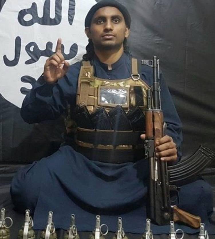 داعش   گروه تروریستی داعش , کشور افغانستان ,