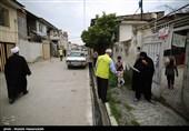3.5 میلیاردتومان برای مهار کرونا در مناطق حاشیهنشین گلستان هزینه شد