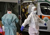 وزارت بهداشت فرانسه: 418 نفر در 24 ساعت گذشته به دلیل کرونا جان باختند