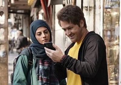 """اولین نقش طنز دوران کاری """"لعیا زنگنه""""/ روایت بهنام شرفی از واقعیت """"کامیون"""""""