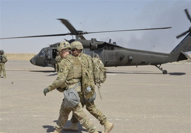 آمریکا هزار نیروی نظامی دیگر به لهستان اعزام میکند