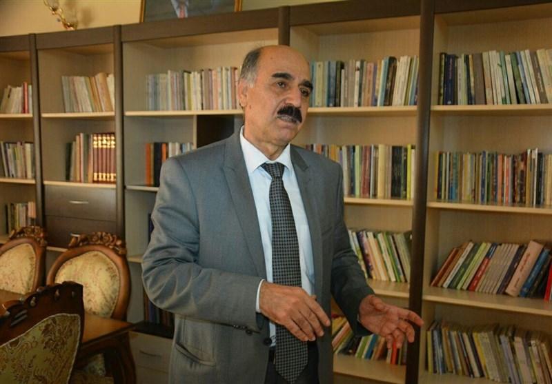 مصاحبه   اتحادیه میهنی کردستان عراق: خواهان برون رفت از بن بست کنونی هستیم/ شرط کُردها در حمایت از «الزرفی»