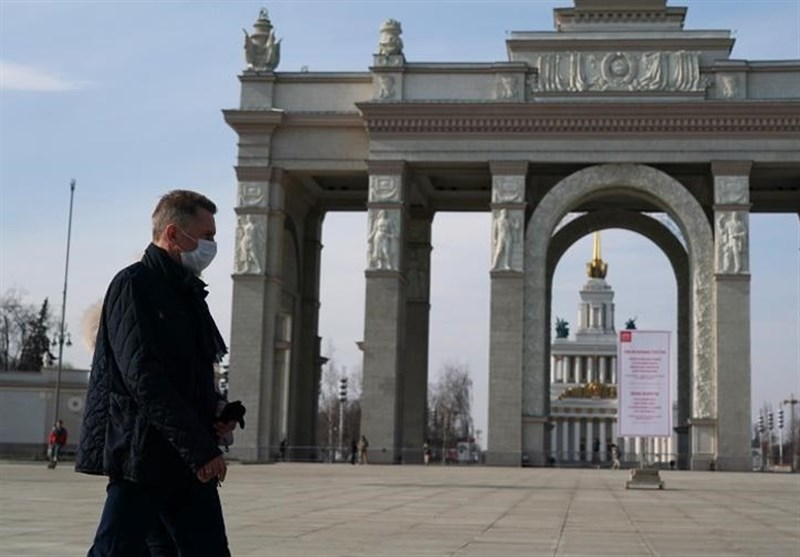 Moscow Begins Lockdown, As Russia Regions Prepare for Confinement