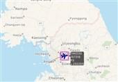 ماموریت هواپیمای جاسوسی آمریکا پس از آزمایش موشکی کره شمالی