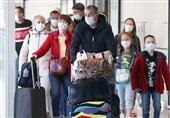 بازگشت آخرین گروه گردشگران روس از مصر و امارات