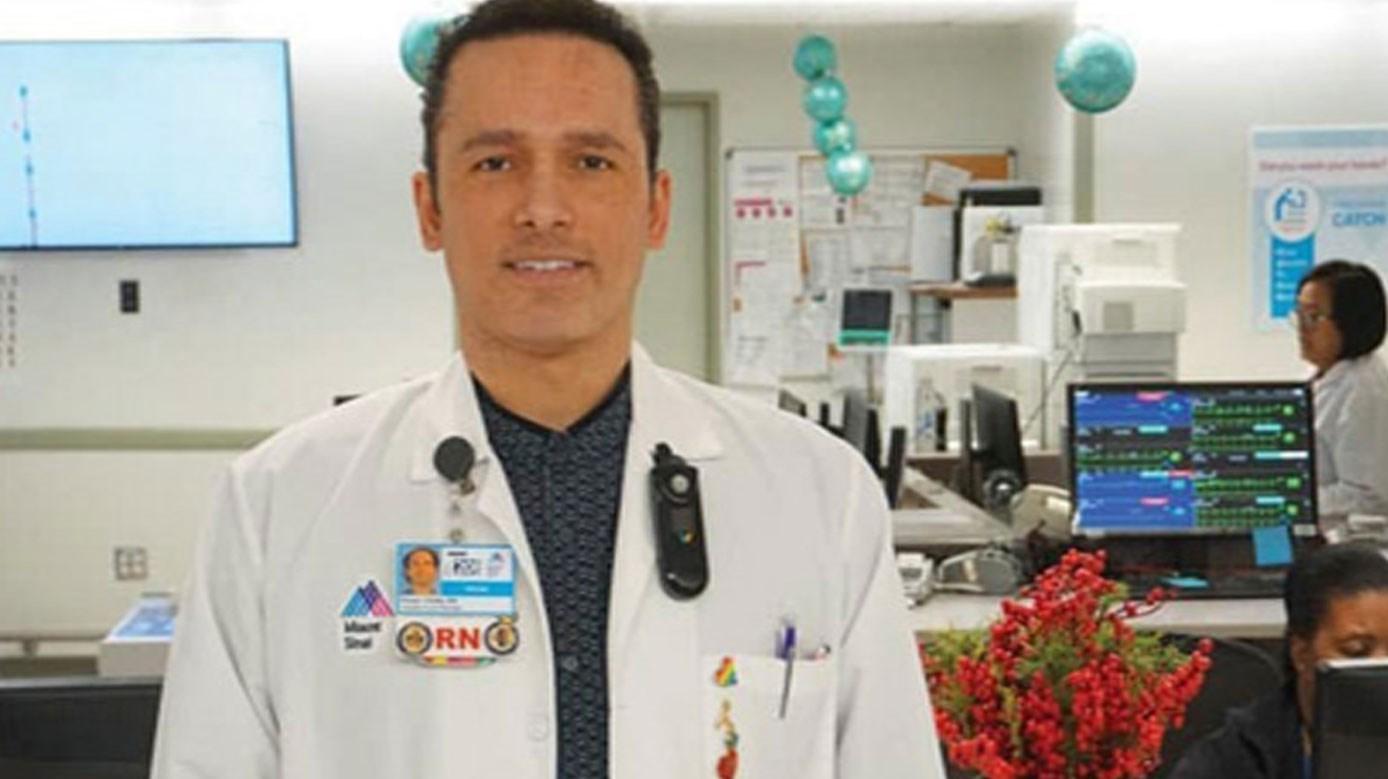 ویروس کرونا , قاره آمریکا , بیمارستان ,