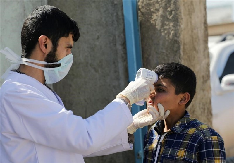 Syria Reports First Coronavirus Death