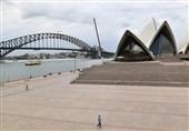 ممنوعیت تجمع بیش از 2 نفر در استرالیا