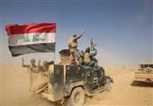 عراق| عملیات «بهار پیروزیهای حشد شعبی» در نینوا و صلاحالدین