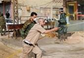 کرونا|خدمت حشد شعبی به مردم عراق در جبهه سلامت همزمان با مقاومت