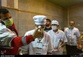 از اجرای طرح غربالگری اصناف تا ادامه ضدعفونیسازی شهرهای استان قزوین