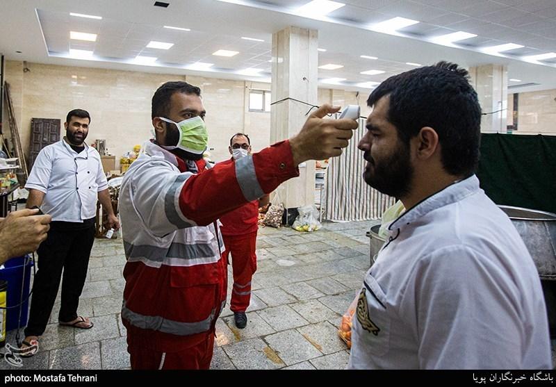 استاندار خوزستان: منحنی شیوع ویروس کرونا کاهشی شد؛ مردم متوجه فداکاریهای کادر درمان شدهاند