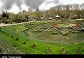 باغشهرِ کرج به شهر خاکستری تبدیل شدهاست