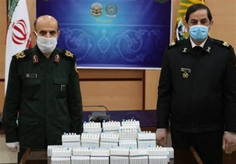 Iran Mass-Produces Homegrown Rapid Test Kits for COVID-19