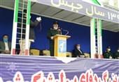 برگزاری رزمایش دفاع بیولوژیک در استان ایلام برای تکمیل عملیات مقابله با کرونا