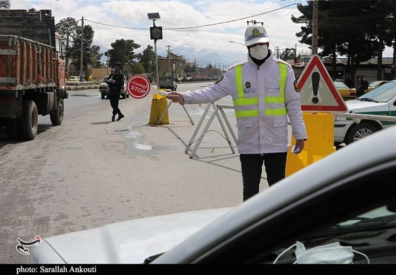 از گوشهوکنار کردستان محور «سنندج به دیواندره» مسدود میشود