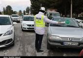 لرستان| تعطیلی بروجرد تا پایان هفته؛ ورودی و خروجیهای شهر کنترل میشود