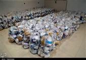 آخرین اخبار کرونا در خوزستان| از توزیع اقلام بهداشتی بین خانوارهای نیازمند دزفول تا دستگیری عاملان توزیع الکل تقلبی + تصاویر