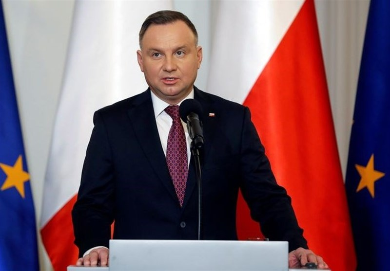 Polish President Says Postal Voting Possible for May Election: Media