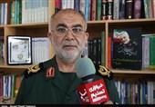 سپاه استان بوشهر 2500 بسته معیشتی و نوشتافزار میان نیازمندان توزیع میکند