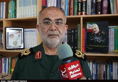 فرمانده سپاه بوشهر: ۲۸۳ میلیارد ریال کمک معیشتی سپاه به نیازمندان استان بوشهر تحویل شد