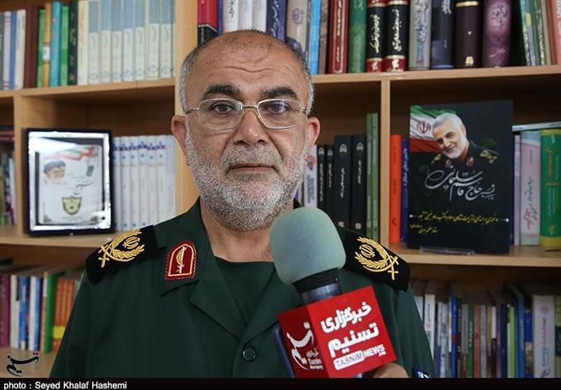 فرمانده سپاه بوشهر: 283 میلیارد ریال کمک معیشتی سپاه به نیازمندان استان بوشهر تحویل شد