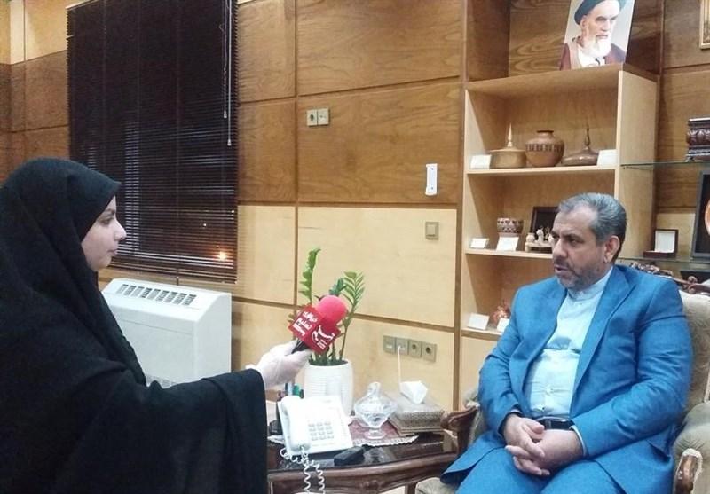 قیام 15 خرداد سرآغاز برپایی نهضت امام خمینی (ره) بود + فیلم
