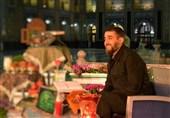 محمدحسین پویانفر تیتراژ رمضانی خواند + فیلم