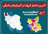 آخرین اخبار کرونا در آذربایجانشرقی| از تداوم تعطیلی اماکن ورزشی تا برگزاری کنسرتهای آنلاین